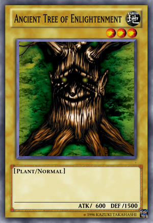 Ancient Tree of Enlightenment