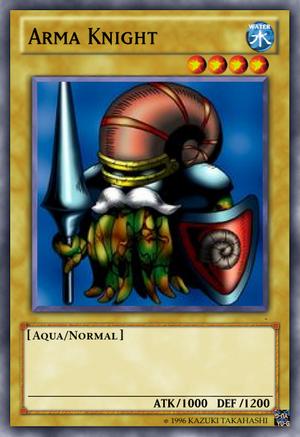 Arma Knight